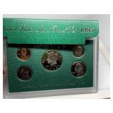 1995 US MINT PROOF COIN SET