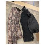 LARGE LOT OF NICE COVERALLS / HUNTING CLOTHING