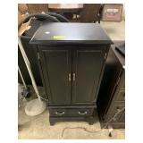 LOVELY JEWELRY ARMOIRE