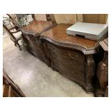 2PC LARGE NIGHT STANDS