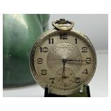 VTG SOUTH BEND POCKET WATCH AS IS