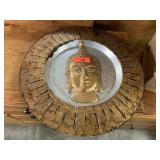 BUDDHA THEMED WALL DECOR