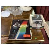 JOY OF PHOTOGRAPHY BOOK / INSTANT CAMERA