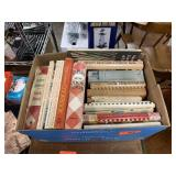 BOX OF MISC COOKBOOKS