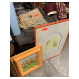 2PC ART LOT