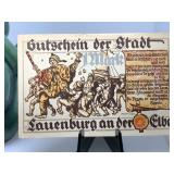 VTG GERMAN CURRENCY NOTE