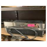 ALL CLAD HIGH END ELECTRIC GRIDDLE