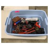 LARGE LOT OF MISC TOOLS