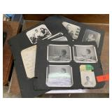 LOT OF VTG PHOTOGRAPHS