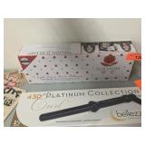 VOLOOM HAIR IRON NEW