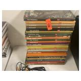 LARGE LOT OF TIME LIFE BOOKS