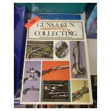 VTG GUNS & COLLECTING BOOK
