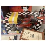 MICKEY PROGRAMMABLE CAR