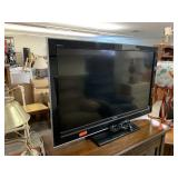 SONY 46IN BRAVIA FLAT SCREEN TV