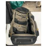 LARGE B.U.M. ROLLING DUFFLE BAG