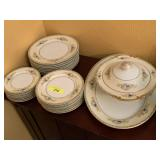 LOT OF MEITO CHINA
