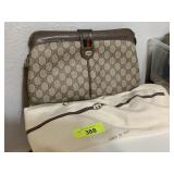 GUCCI BAG W DUST BAG