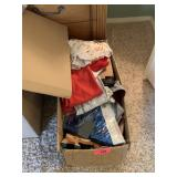 LARGE LOT OF MISC / CLOTHES & MORE