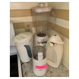 LARGE LOT OF SMALL APPLIANCES