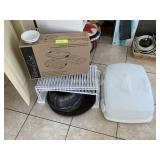 LOT OF KITCHEN / PAMPERED CHEF