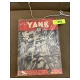 COLLECTION OF YANK MAGAZINES