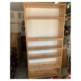 BOOKCASE / SHELF UNIT