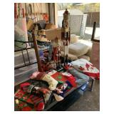 LARGE LOT OF CHRISTMAS / NUTCRACKER
