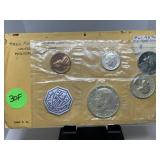 1964 PROOF COIN SET