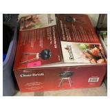CHAR BROIL GRILL NEW IN BOX