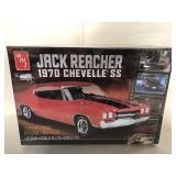Jack Reacher Chevelle