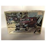 AMT 32 Ford Vicky Bonnie & Clyde