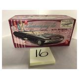 AMT 1962 Imperial Convertible K812