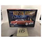 Moebuis Models Hudson Hornet Club Coupe #1213