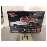 AMT Super Stones 78 Ford 4X4 Truck 858M/03