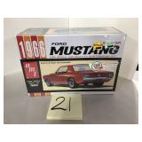 AMT 1966 Ford Mustang 704/12