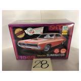 AMT 1969 Cougar Eliminator  #912/12