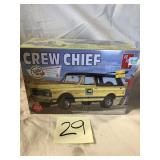 AMT Crrew Cheif Chevy Blazer