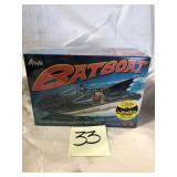 Polarlights Batman Batboat POL823 (2010)