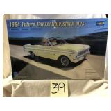 1964 Ford Futura Convertible Trumpeter 02509