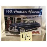 Moebuis Models 1953 Hudson Hornet (2011)