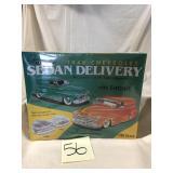 1948 Sedan Delivery Chevrolet #98021 (1998)