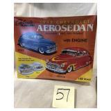 1948 Chevrolet Aerosedan by Galaxie Ltd