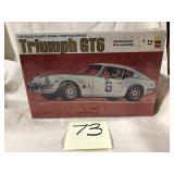 Lindberg Triumph GT6 #368