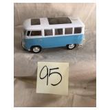 Diecast 1:24 VW Microbus