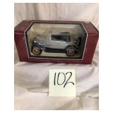 1928 Chevy National AB Diecast Collector Bank
