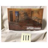 Antique Garage & Tools 1:24 Series 12