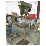 Sears Craftsman Drill Press