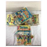 Vintage Archie Graphic novels (5 bundles)