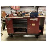 Craftsman Tool Cart
