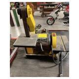 Cental Machinery Belt & Disc Sander
